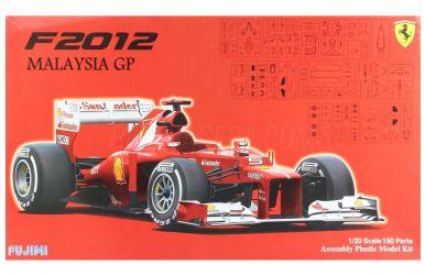 Ferrari F2012 Malysia GP 2012 1/20