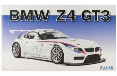 BMW Z4 GT3 2011 1/24 - Fujimi - FUJ-125565