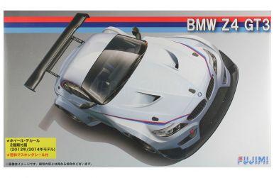 BMW Z4 GT3 2013/2014 1/24 - Fujimi - FUJ-126081