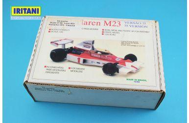McLaren M23 Formula One World Championship 1975 1/20 - Iritani - IRM-205