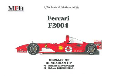 Ferrari 312T2 1977 1/24 - Studio 27 - ST27-FR2006
