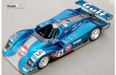 Kremer K8 Porsche Le Mans 1994 1/24 - Profil24 - P24051