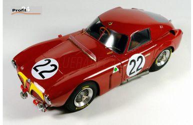 Alfa Romeo 6C 3000 CM Le Mans 1953 1/24