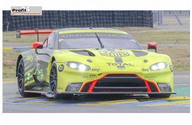 Aston Martin Vantage AMR Le Mans 2020 1/24 - Profil24 - P24129