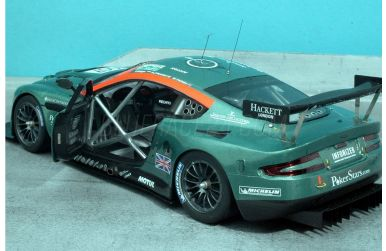 Aston Martin DBR9 Le Mans 2006 #007 & 009
