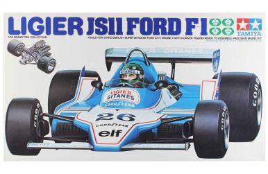 Ligier JS11 1979 1/20